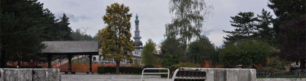 Il minareto del conte